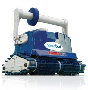 Best inground pool cleaner - Aquabot ABTURT4R1 Turbo T4 In-Ground Robotic Swimming Pool Cleaner