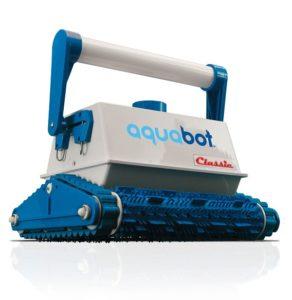 Aqualon AB Aquabot Classic In-Ground Robotic Swimming Pool Cleaner