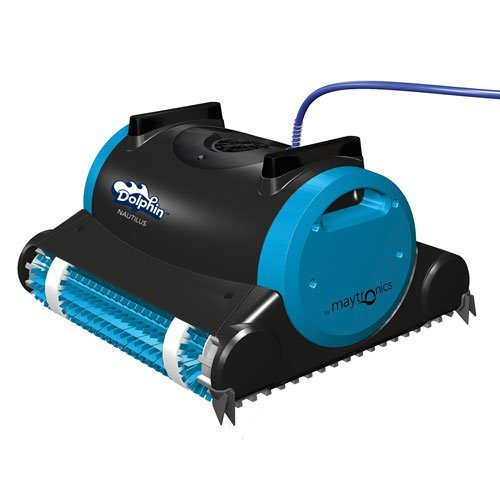 Dolphin 99996323 Dolphin Nautilus Robotic pool cleaner
