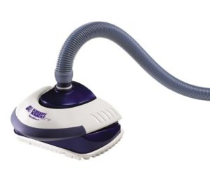 Best inground pool cleaner - Pentair Kreepy Krauly Sand Shark In Ground Suction Pool Cleaner