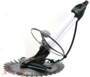 Best inground pool cleaner - stingray In Ground Automatic Swimming Pool Vacuum Cleaner