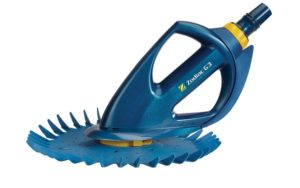 Best Suction Pool Cleaner - BARACUDA G3 W03000 Advanced Suction Side Automatic Pool Cleaner