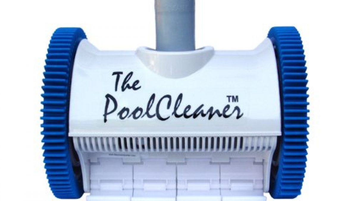 10 Best Suction Pool Cleaner Reviews April 2020