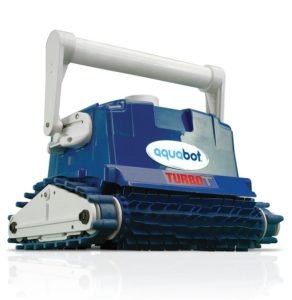 best robotic pool cleaner - Aquabot ABTRTR1 Turbo T In-Ground Robotic Swimming Pool Cleaner reviews