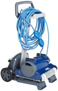 best robotic pool cleaner - Pentair 360031 Kreepy Krauly Prowler 820 Robotic In-ground Pool Cleaner reviews