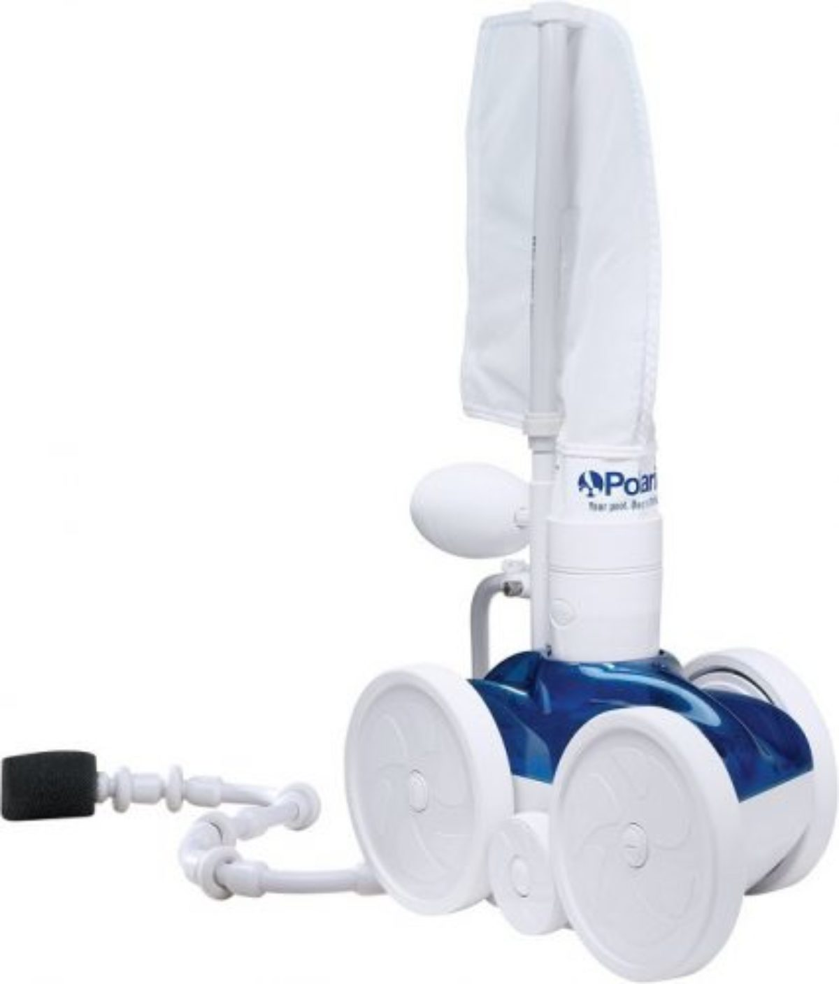 6-130-00 Polaris 65 Vac-Sweep Above Ground Pressure Side Automatic Pool Cleaner