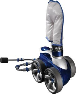 Polaris Vac-Sweep 3900 Sports pressure side pool cleaner Review