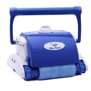 best robotic pool cleaner - Water Tech PEARL Blue Pearl Robotic Pool Cleaner reviews