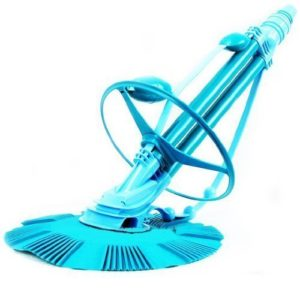 XtremepowerUS in-Above Ground Automatic Suction Pool Cleaner Review