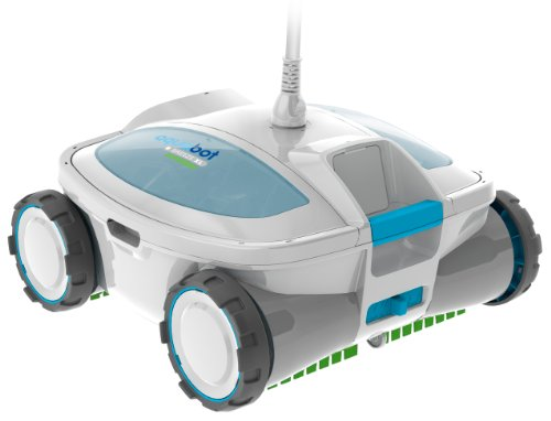Aquabot ABREEZ4 X-Large Breeze Robotic Pool Cleaner