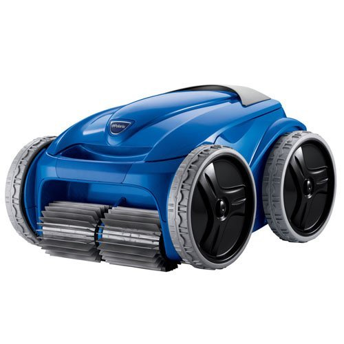 Polaris 9550 Sport Robot In-Ground Pool Cleaner Review