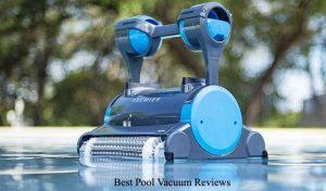 Best Pool Vacuum Reviews