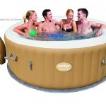 5 Best Inflatable Hot Tub Reviews – Classic & Latest Model 2020