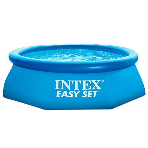 Intex Easy Pool Set (8 feet x 30 inches)