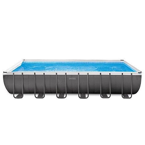 Intex Ultra Frame Rectangular Pool Review