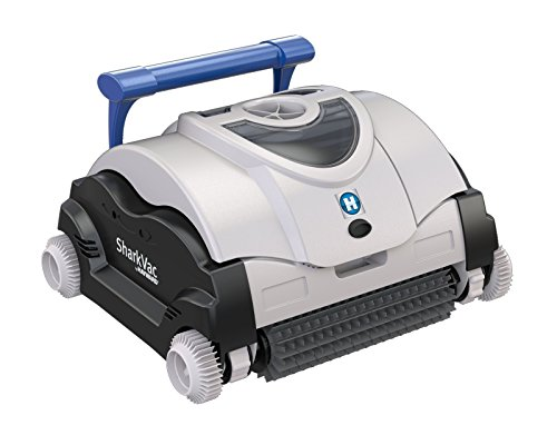Compare Hayward RC9740CUB SharkVac Vs Dolphin Nautilus CC Plus Automatic Robotic Pool Cleaner