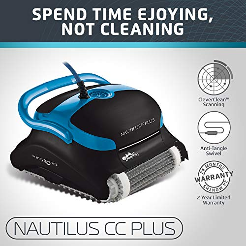 How Reasonable Price According to Dolphin Nautilus CC Plus Specs?