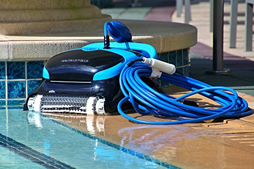 What Are Users Saying About Dolphin Nautilus CC Plus Automatic Robotic Pool Cleaner