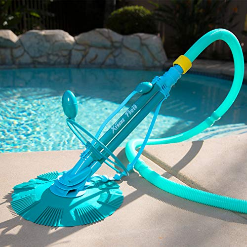 Compare XtremepowerUS Vs Dolphin Nautilus CC Plus Automatic Robotic Pool Cleaner