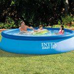 Top 5 Intex Easy Set Pool Reviews 2021