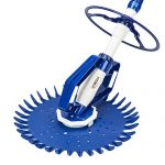 Vingli Automatic In-Ground Suction-Side Pool Cleaner Review