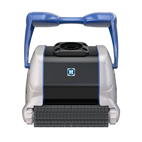 Compare Hayward RC9990CUB TigerShark Robotic Pool Vacuum Vs Dolphin Nautilus Automatic Robotic Pool Cleaner