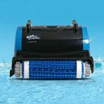 Dolphin Nautilus Automatic Robotic Pool Cleaner Review