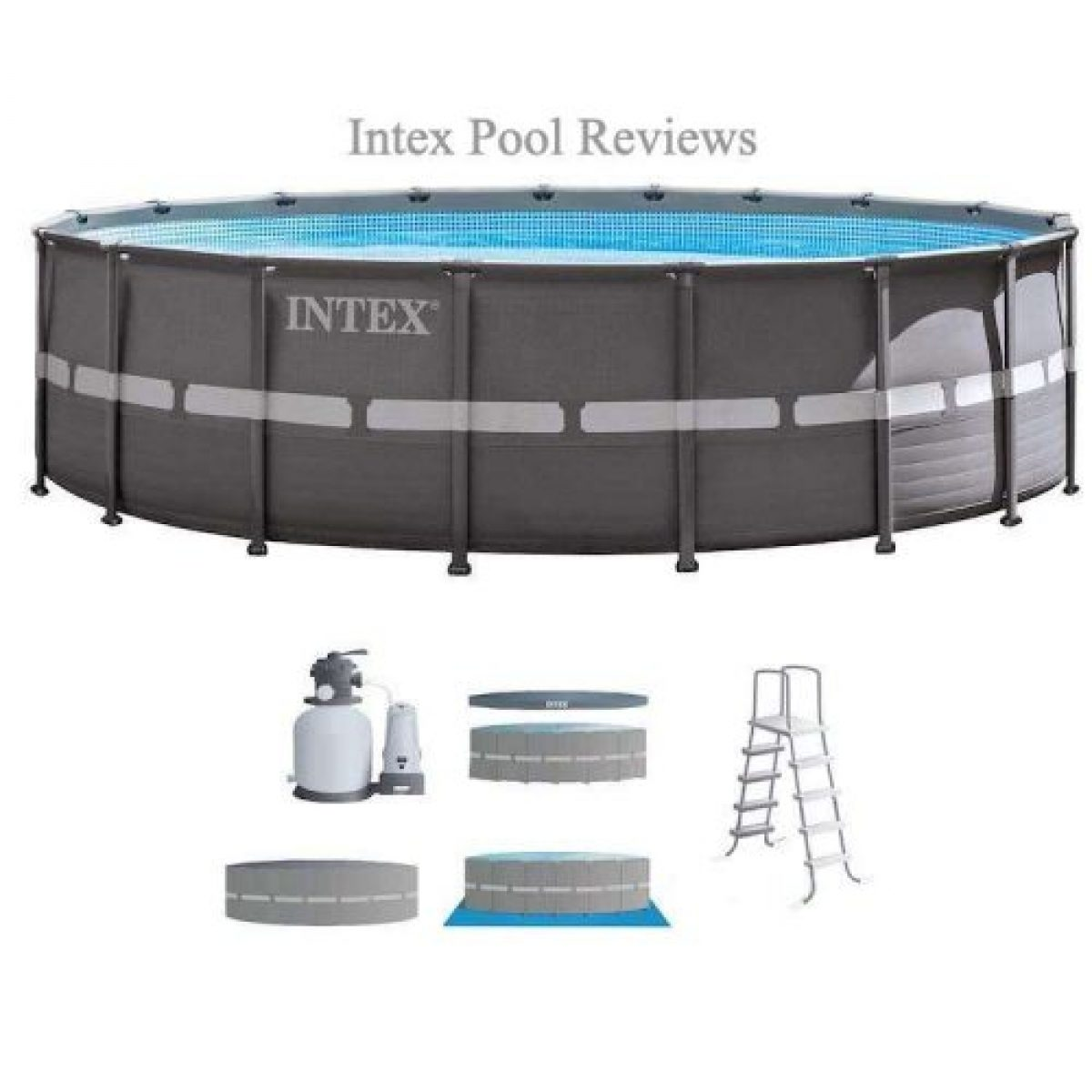 6 Best Intex Pool Reviews Comparison