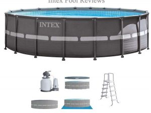 Intex Pool Reviews