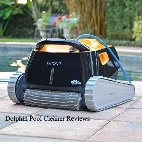 Dolphin pool cleaner reviews