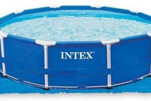 How to Clean Intex Pool Liner?