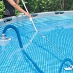 How to Vacuum Above Ground Pool?