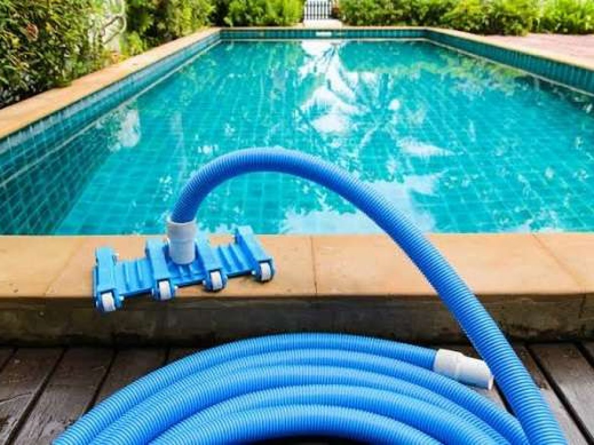 How To Make A Pool Vacuum Using A Garden Hose Poolcleanerlab