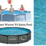 Summer Waves Vs Intex Pool – Which is the Best and Why?