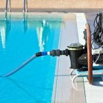 What Setting Should My Pool Pump Be On to Vacuum?