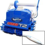 Aquabot ABTURT2R1 Turbo T2 Plus Review