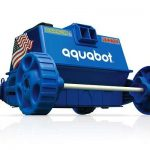 Aquabot APRVJR Pool Rover Junior Review