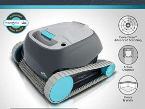 Dolphin Advantage robotic pool cleaner