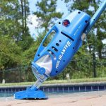 Water Tech Pool Blaster Max Li Review