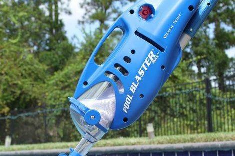 Water Tech Pool Blaster Max Li Review