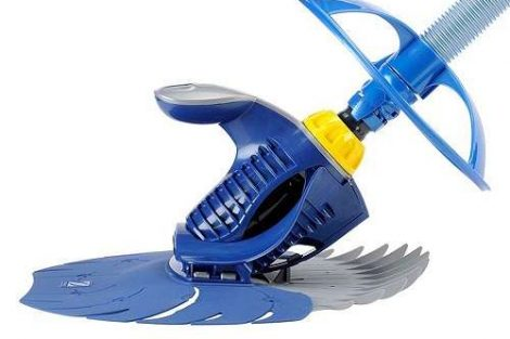 zodiac t5 duo pool cleaner reviews
