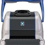Hayward RC9990CUB Tigershark Robotic Pool Cleaner Review