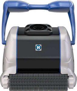 Hayward RC9990CUB Tigershark Robotic Pool Cleaner Review