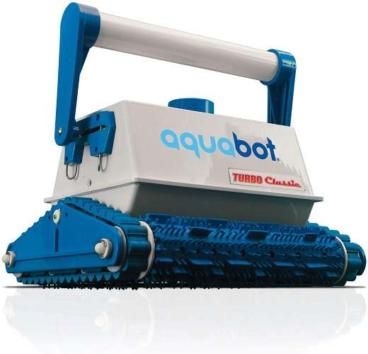 Aquabot ABT Turbo In-Ground Robotic Pool Cleaner