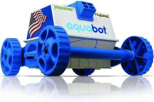 Best Aquabot pool cleaner reviews