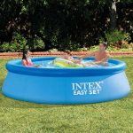 Intex 10 Foot Pool Review – Compare With Bestway 10 Foot Pool