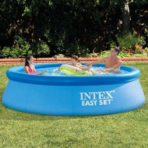 Intex 10 Foot Pool Review