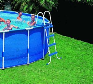 Intex above ground pool ladder