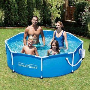 Summer Waves 8 x 30 Pool Reviews