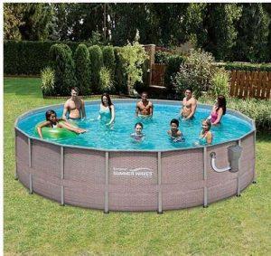 Top 5 Summer Waves Elite Pool
